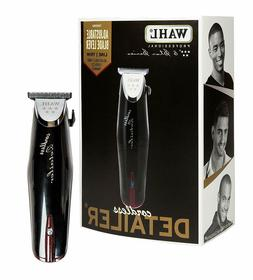 Wahl 08163 5 Star Cordless Detailer Trimmer 110 Volts w/Free