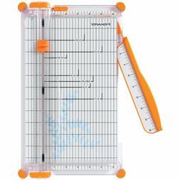 12 inch surecut deluxe craft paper trimmer