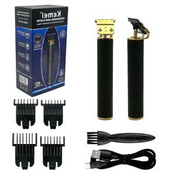 Kemei 1971 Professional Li T Outliner Hair Clipper Portable