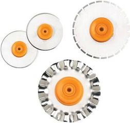 Fiskars 28mm Rotary Paper Trimmer Refill Replacement Blade S