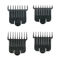 Andis 4 Snap on Combs Attachment Set