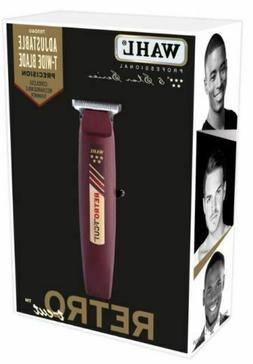 5 star cordless retro t cut trimmer