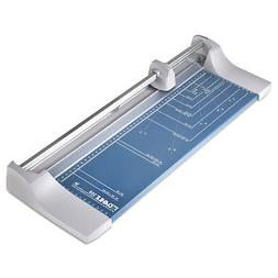 """Dahle 508 Personal Rolling Trimmer, 18"""" Cut Length, 7 Sheet"""