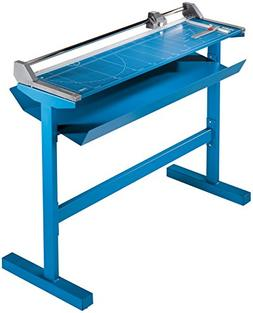 """Dahle 556s Professional Rolling Trimmer w/stand, 37-3/4"""" Cut"""