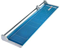 """Dahle 558 Professional Rolling Trimmer, 51-1/8"""" Cut Length,"""
