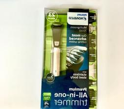 7000 all in one lithium power trimmer