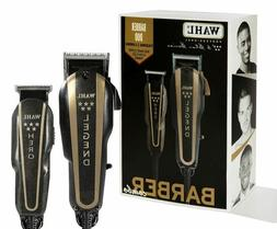 WAHL 8180 Professional Trimmer HERO & Hair Clipper LEGEND 5