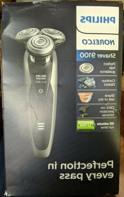 Philips Norelco 9100 Cordless Electric Shaver w/ Precision T