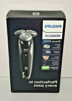 Philips Norelco 9100 Cordless Electric Shaver with Precision