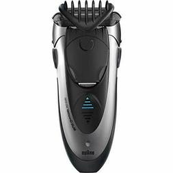 Braun - Trimmer - Gray