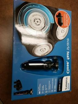 Philips Norelco Shaver 5150 with SmartClick Nose & Ear Trimm