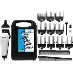 Wahl 9236-1001 The Styler 17 Piece Complete Hair Cutting Kit