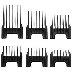 Wahl Professional Animal 5 in 1 Pet Clipper Attachment Guide