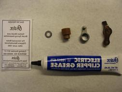 Oster A5 & 76 2-Speed Clipper Repair Kit