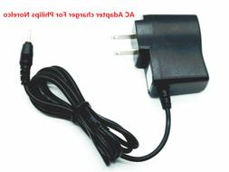 AC Adapter charger 5V 1A For Philips Norelco G250 G290 G370