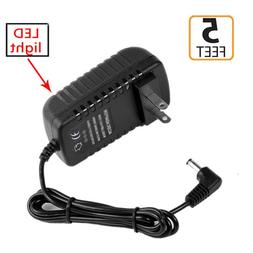 AC/DC Adapter Wall Charger for Wahl 9880L Trimmers Switching
