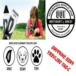 Wahl Professional Animal Touch Up Rechargeable Cordless Pet