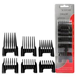 Wahl Professional Detachable Clipper Cutting Guide Set #4188