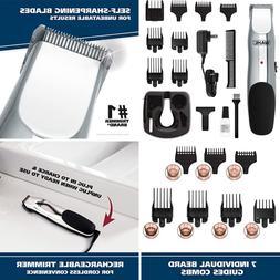 beard and mustache trimmer hair cutter machine