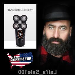 Beard Hair Trimmer for Men Rechargeable Waterproof Best Sell