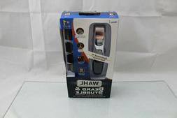 WAHL Beard Mustache Trimmer #9916-4301 Mens Rechargeable Cor