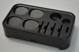 SUPRENT Beard Trimmer Kit, 5 in 1 Multi-functional Body Groo