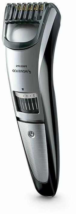Philips Norelco Beard trimmer Series 3500, 20 built-in lengt