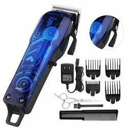 Best Professional Cordless Rechargeable Hair Clippers for me