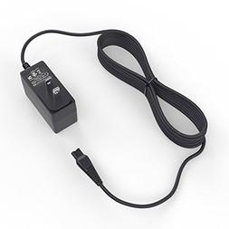 PowerSource Charger for Philips-Norelco-HQ8505 Norelco 7000