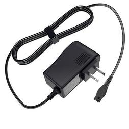 Charger Adapter For Philips Norelco Beard trimmer 3100 QT400