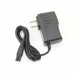 ac charger power adapter cord for philips
