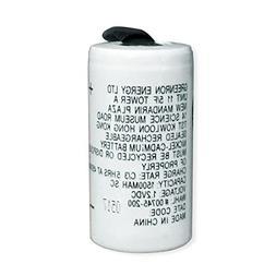Wahl Wahl Wahl Nickel-cadmium  Battery