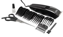 Wahl 9314-600 Clipper Haircutting Kit, 10 Piece