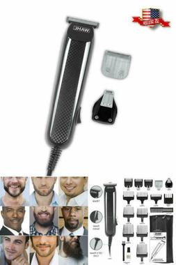 Corded Beard Hair Trimmers Clippers and Haircut men's groomi