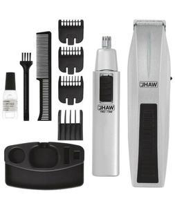 Wahl Cordless Hair Clipper Cutting Machine Kit Shaving Groom