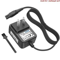 dc philips shaver charger power