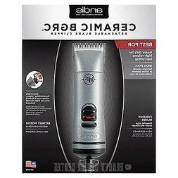Andis EasyCut Hair Clipper 10-Piece Kit, Silver/Black, Model