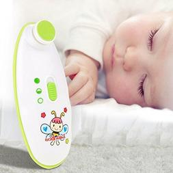 Baby Electric Nail Trimmer Toddler Kids Electric Nail for Sa
