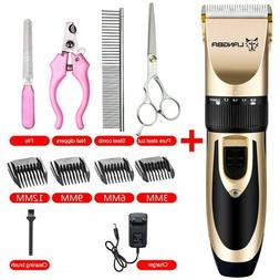 ELECTRIC PET CLIPPER Professional Heavy Duty Trimmer Thick H