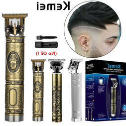 pro t outliner skeleton cordless trimmer hair
