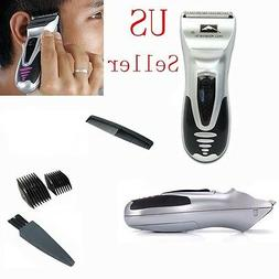 Men's Handy Electric Sideburns Shaver Razor Hair Trimmer Cli