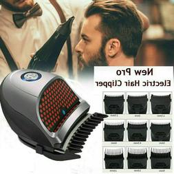 Electric Trimmer Hair Clipper Mini Cord Cordless Rechargeabl
