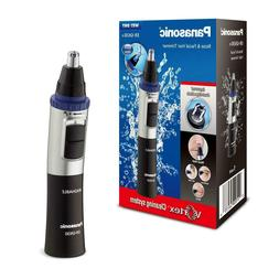 Panasonic ER-GN30-K Black Vortex Wet/Dry Nose and Facial Hai