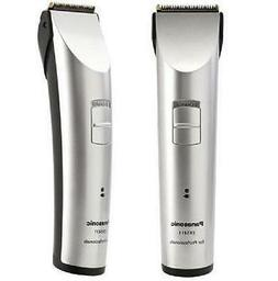 Panasonic ER1411 s Professional Rechargeable Hair Trimmer Cl