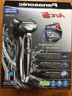 Panasonic Electric Shaver and Trimmer for Men, ES-LV95-S ARC