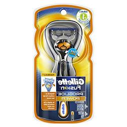 Gillette Fusion ProGlide Power Men's Razor with FlexBall Han