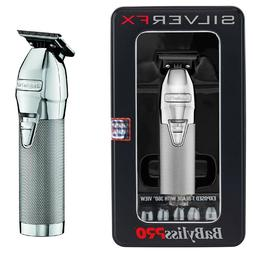 BaByliss PRO FX787 Silver FX Skeleton Exposed T-Blade Cordle