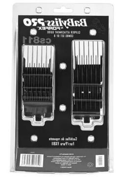 BaByliss PRO FXCS811 Replacement Comb Set