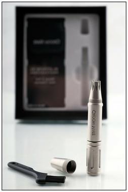 Groom Mate Platinum XL Professional Nasal / Nose & Ear Hair