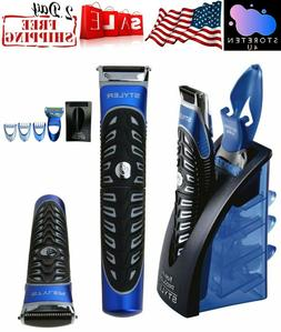 Gillette Body Groomer Beard And Mustache Trimmer Personal Gr